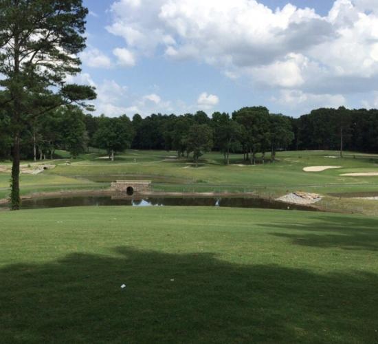 collins hill golf