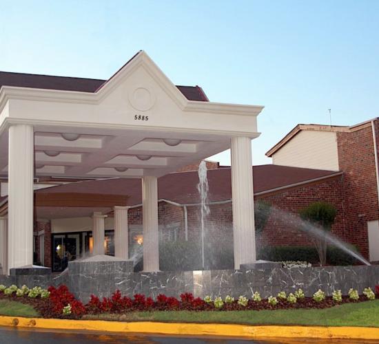 congress hotel 2