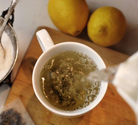 Cup Mug Water Tea