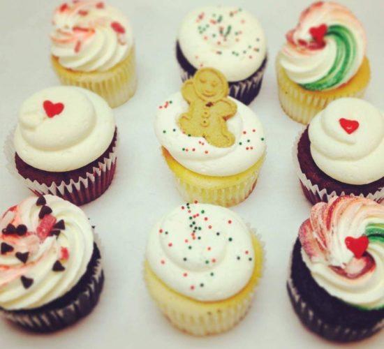 Cupcake People