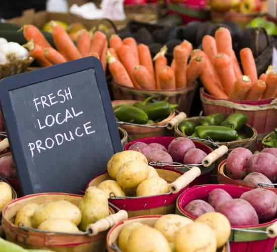 famers market norcross