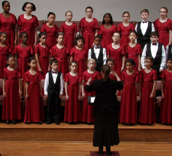 gwinnett young singers