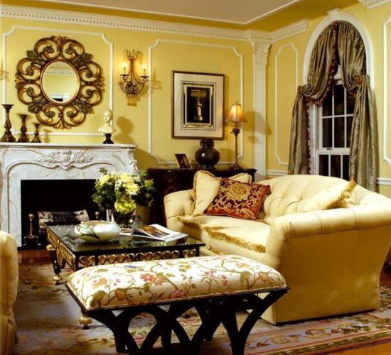home accent interiors