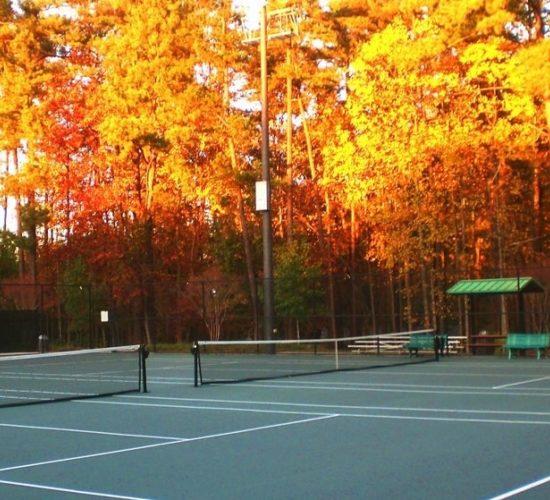 hudlow tennis