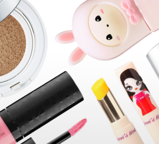 K Beauty Products