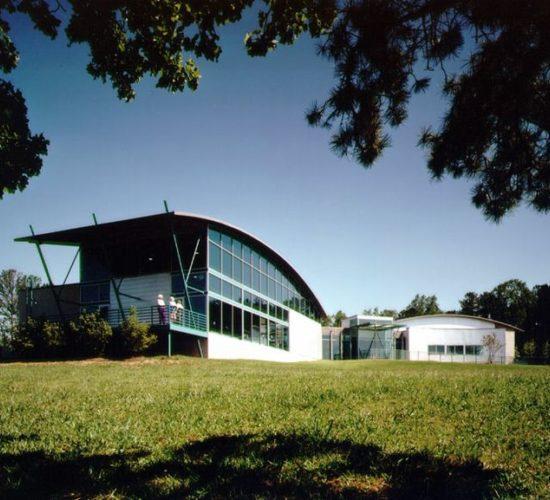 lawrenceville senior center