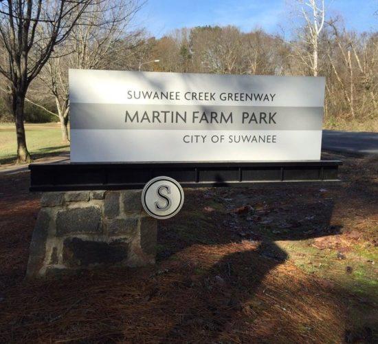 Martin Farm Park