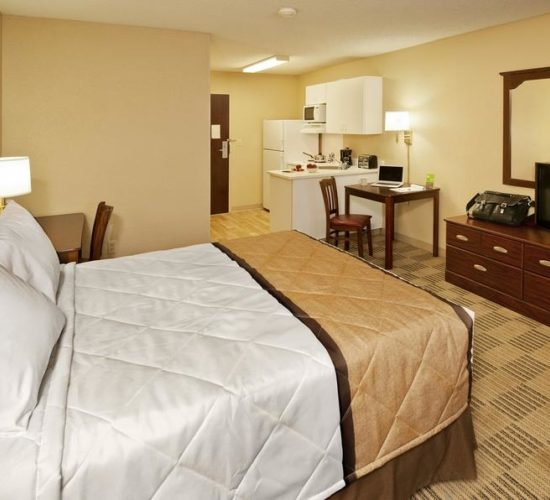 metro extended stay