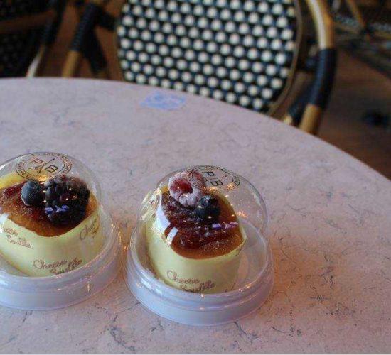 Paris Baguette 3