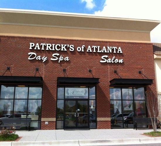 patricks of atlanta
