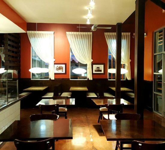 Peachtree cafe pt corners