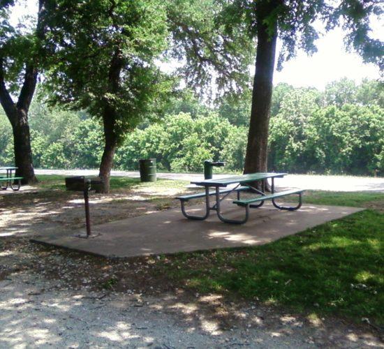 rogers bridge park