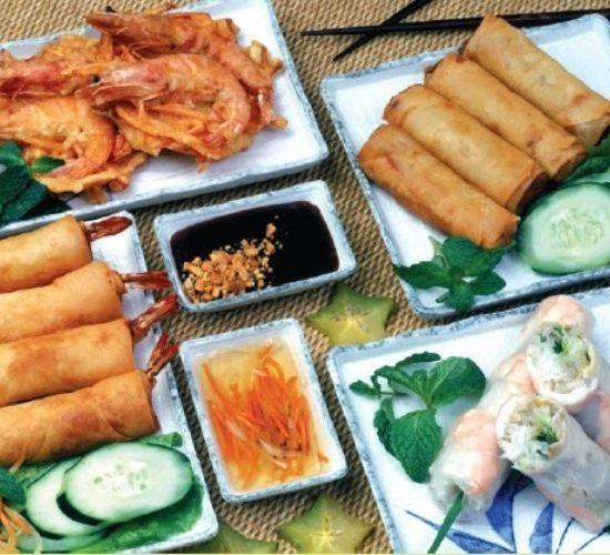 Saigon Cafe
