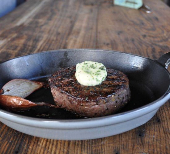 Uncle Jacks Steak
