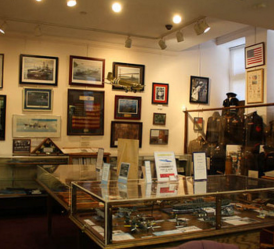veterans ware memorial museum