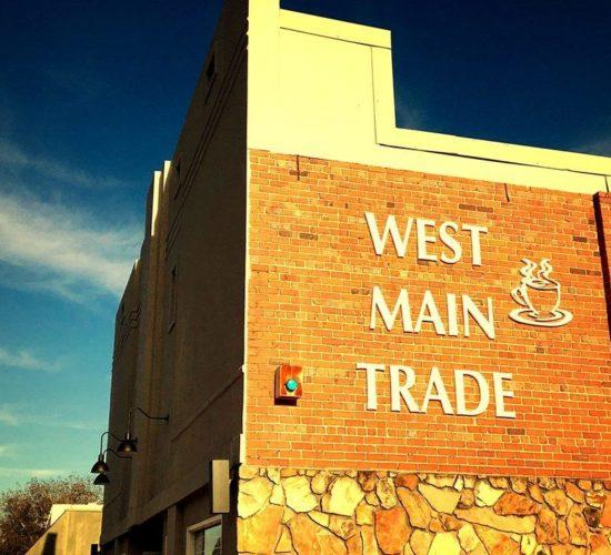 West Main Trade