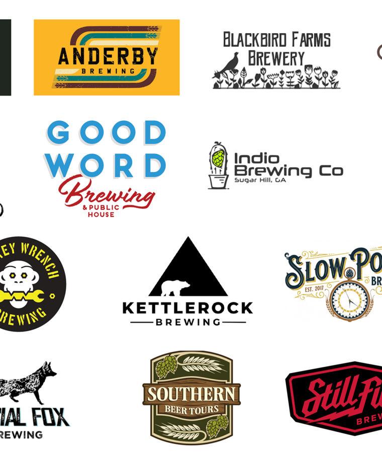 Beer Week Page Logos