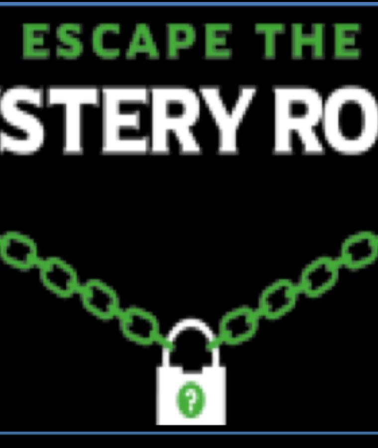 Mystery Room Logo