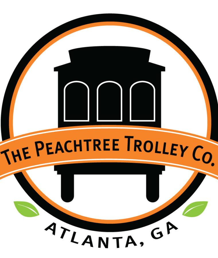 Peachtree Trolley logo