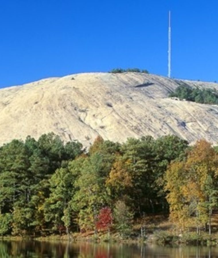stone mountain park